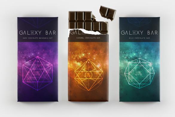Galaxy Bar
